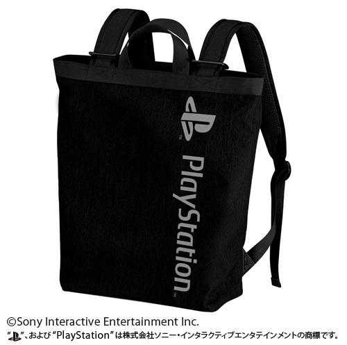 """プレイステーション/プレイステーション/2wayバックパック """"PlayStation"""""""