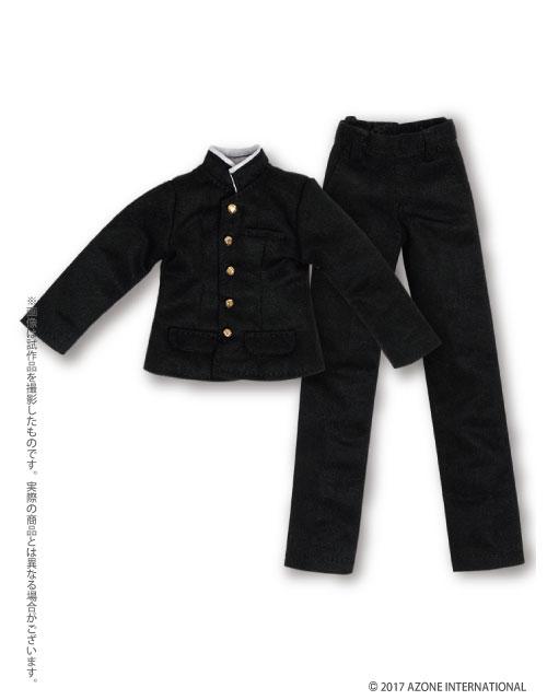 AZONE/Pureneemo Original Costume/ALB175【1/6サイズドール用】PNXS男の子学ランセットII