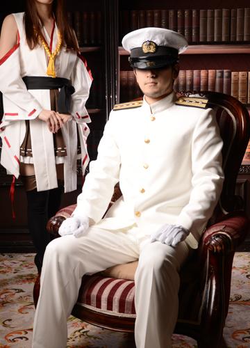 艦隊これくしょん -艦これ-/艦隊これくしょん -艦これ-/提督服 パンツ