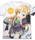 天道花憐フルグラフィックTシャツ