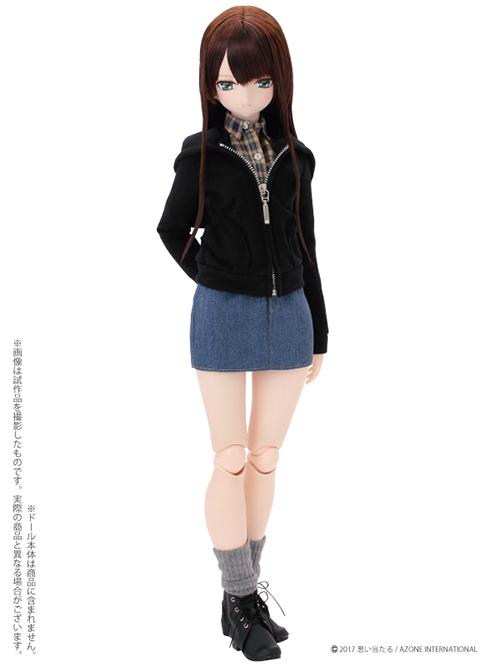 AZONE/50 Collection/FAO080【48/50cmドール用】AZO2タイトスカート