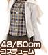 AZONE/50 Collection/FAO078【48/50cmドール用】AZO2ネコミミフードパーカー