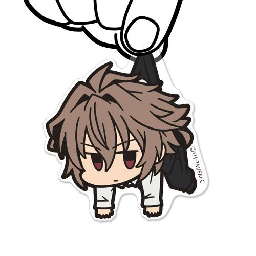 Fate/Fate/Apocrypha/ジーク アクリルつままれキーホルダー