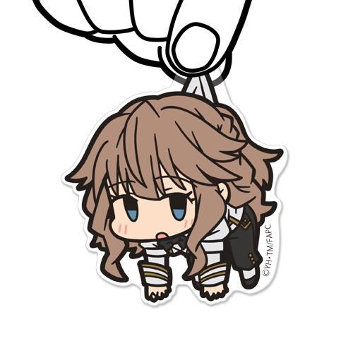 Fate/Fate/Apocrypha/フィオレ・フォルヴェッジ・ユグドミレニア アクリルつままれストラップ