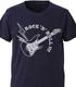 ジュリア ROCK'N'ROLL!!! Tシャツ
