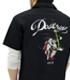 ユニコーンガンダム 刺繍ワークシャツ