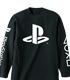 """ロングスリーブTシャツ """"PlayStation"""""""
