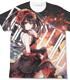 原作版 時崎狂三フルグラフィックTシャツVer.2