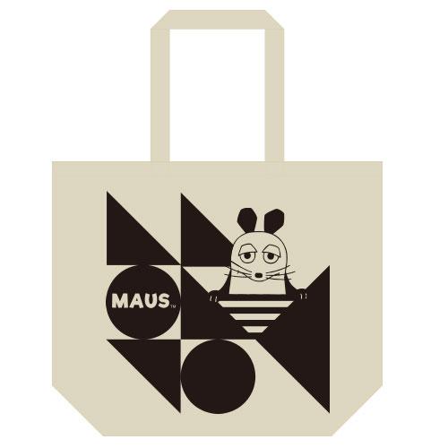 MAUS/MAUS(TM)/マウス(TM) ラージトート