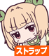 NEW GAME!/NEW GAME!!/飯島ゆん つままれキーホルダー