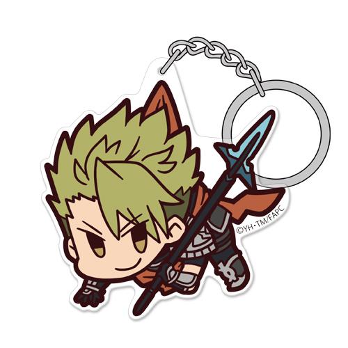 Fate/Fate/Apocrypha/赤のライダー アクリルつままれキーホルダー