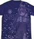 七海やちよオールプリントTシャツ