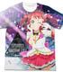 ラブライブ!/ラブライブ!サンシャイン!!/黒澤ルビィ フルグラフィックTシャツ MIRAI TICKET Ver.