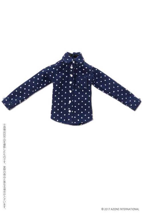 AZONE/ピコニーモコスチューム/PIC181【1/12サイズドール用】1/12 長袖シャツ