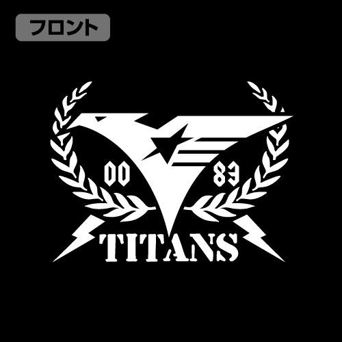 ガンダム/機動戦士Zガンダム/ティターンズM-51ジャケット
