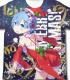 ★限定★レム フルグラフィックTシャツ サンタVer.