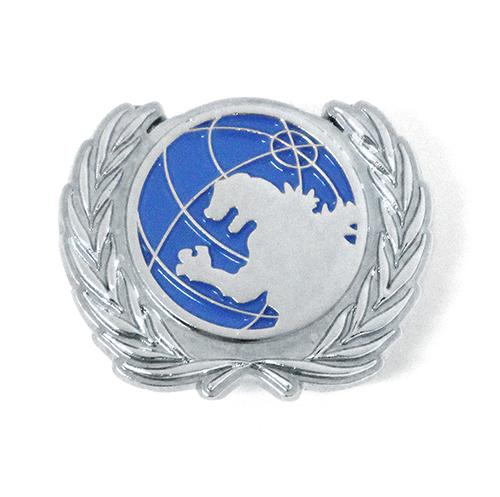 ゴジラ/ゴジラ/国連G対策センター ピンズ