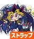 遊☆戯☆王/遊☆戯☆王デュエルモンスターズ/武藤遊戯カード型アクリルストラップ