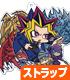 遊☆戯☆王/遊☆戯☆王デュエルモンスターズ/つかまれ!闇遊戯 マグネット