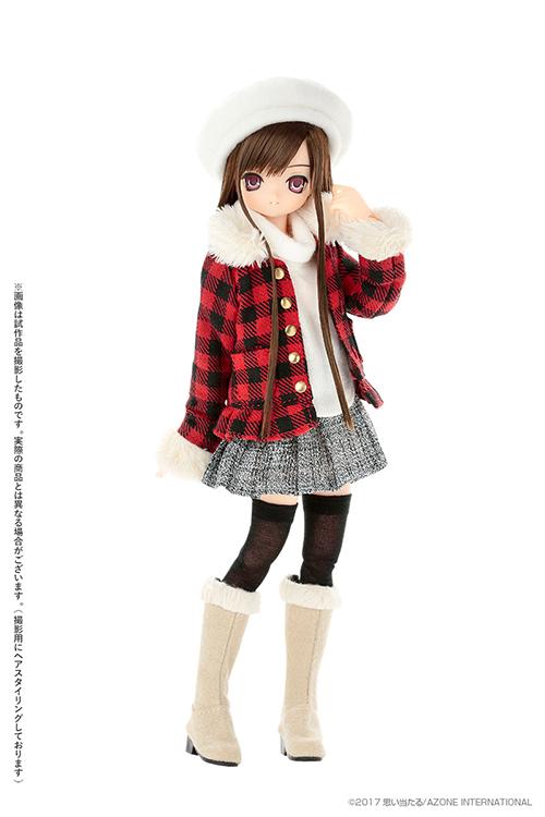 AZONE/えっくす☆きゅーと/えっくす☆きゅーと 12thシリーズ あいか / ウィキッドスタイル IV POD002-AWF
