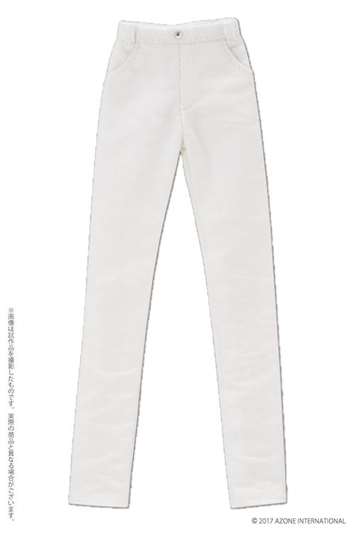 AZONE/Pureneemo Original Costume/ALB187【1/6サイズドール用】PNXSスキニーパンツ
