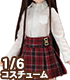 ALB186【1/6サイズドール用】PNXS長袖Yシャツ