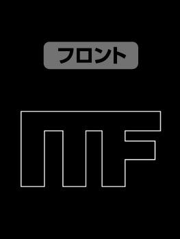 Infini-T Force/Infini-T Force/Infini-T Force ジップパーカー