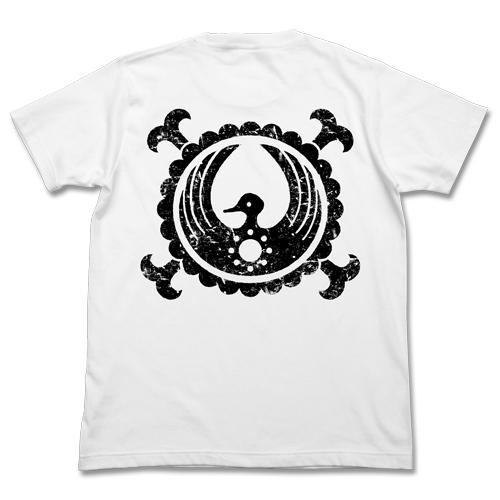 ONE PIECE/ワンピース/光月家Tシャツ