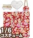 POC431【1/6サイズドール用】PNS 振袖セット