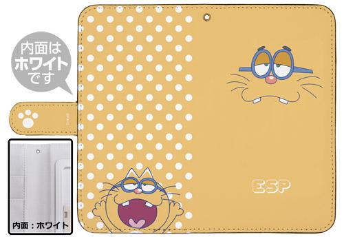 おそ松さん/おそ松さん/エスパーニャンコ手帳型スマホケース 158