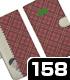 おそ松 手帳型スマホケース 158