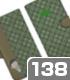 チョロ松 手帳型スマホケース 138