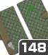 チョロ松 手帳型スマホケース 148
