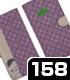 トド松 手帳型スマホケース158
