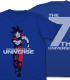 第7宇宙代表 悟空Tシャツ