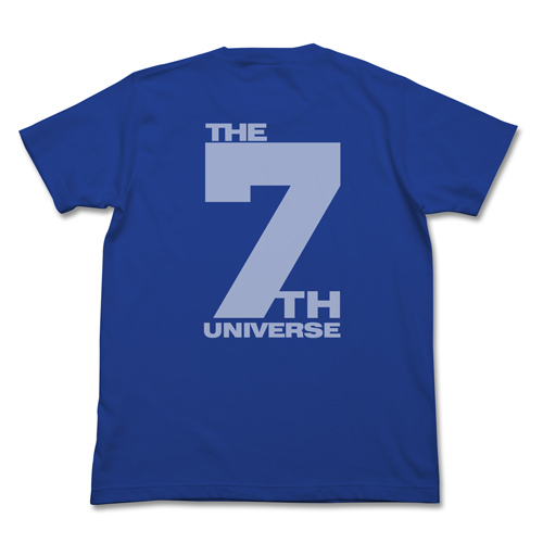 ドラゴンボール/ドラゴンボール超/第7宇宙代表 悟空Tシャツ