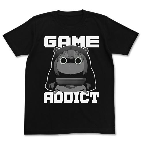 干物妹!うまるちゃん/干物妹!うまるちゃんR/ゲーム中毒うまるTシャツ