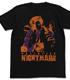 THE IDOLM@STER/アイドルマスター シンデレラガールズ/リトルリドル Tシャツ