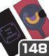Ai手帳型スマホケース148