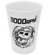 ポプテピピック11000RPM紙コップ 陶器Ver.
