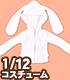 AZONE/ピコニーモコスチューム/PIC189【1/12サイズドール用】1/12 うさみみパーカー