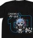 Re:ゼロから始める異世界生活/Re:ゼロから始める異世界生活/ラム&レム フルグラフィックTシャツ
