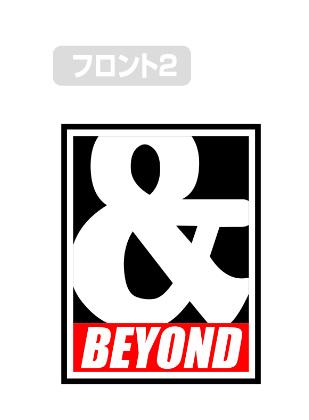 血界戦線/血界戦線 & BEYOND/ヘルサレムズ・ロット&BEYOND Tシャツ