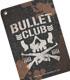 BULLET CLUBフルカラーパスケース