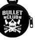 BULLET CLUB イヤホンポーチ