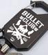 BULLET CLUB リールキーホルダー