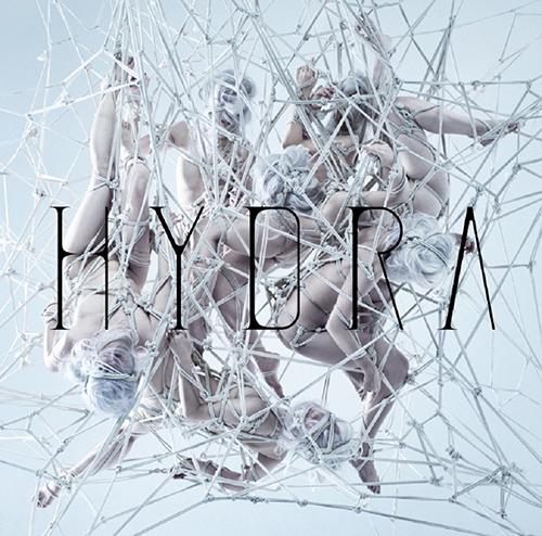 オーバーロード/オーバーロードII/TVアニメ「オーバーロードII」エンディングテーマ「HYDRA」【初回限定盤】【CD】