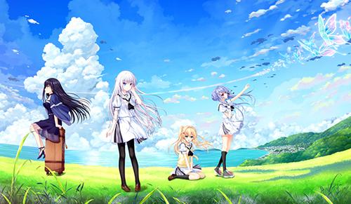 Summer Pockets/Summer Pockets/★GEE!特典付★Summer Pockets