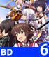 ★GEE!特典付★刀使ノ巫女 第6巻【Blu-ray】