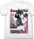 ★Overseas Limited★Megumi Kato Tシャツ Main Heroine Ver.